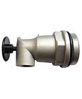 LX-1728 Self Closing Aluminum Drum Faucet