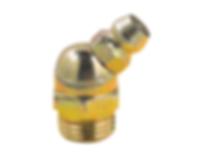 LX-3309 Lumax 45 Degree Taper Metric Thread