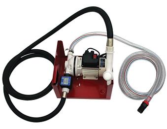 LX-1362-20 Diaphragm pump Kit for DEF Urea AdBlue