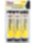 LX-1901 Multi Purpose Lithium Grease 3 oz. 3 Pack