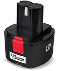 LX-1177 HandyLuber Battery