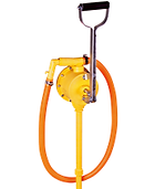 LX-1339 Corrosion Resistant Diaphragm Chemical Pump