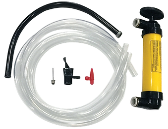 LX-1345 Multi Purpose Fluid Transfer and Siphon Hand Pump Kit
