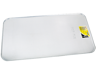 LX-1715 Lumax Galvanized Drip Pan