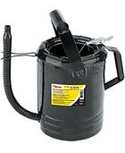 LX-1536 Flow Control Measure Cans with Flex Spout