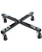 LX-1716 Lumax Cross Frame Dolly