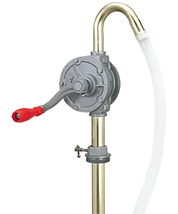 Lumax Rotary Pumps