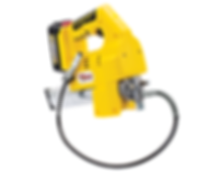 LX-1176 RoboLuber Heavy Duty Cordless Grease Gun