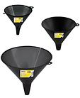 LX-1605 Lumax 3 piece funnel set