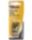 LX-4803 Lumax 8 Piece Assortment Taper Thread