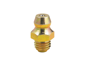 "LX-3007 Lumax 1/4""-28 Straight Taper Thread Lubrication Fittings"