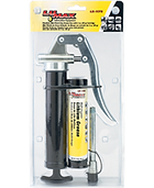 LX-1172 Mini Pistol Grip Grease Gun with 3 oz. Cartridge