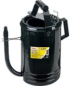 LX-1532 Flow Control Measure Cans with Flex Spout