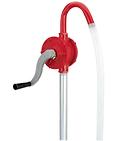 LX-1320 Heavy Duty Rotary Action Pump