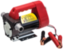 LX-1363 12V Diesel Trasfer Pump
