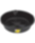 LX-1628 Lumax quart plastic drain pan