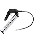 LX-1161 Continuous Cycle Air Operated Grease Gun Hose