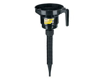 LX-1613 Multi Purpose Combination funnel with flex spout