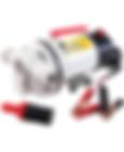 LX-1360 Diaphragm pump for DEF Urea AdBlue