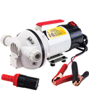 Lumax Electrical Pumps