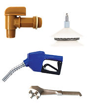 Lumax Pump Accessories