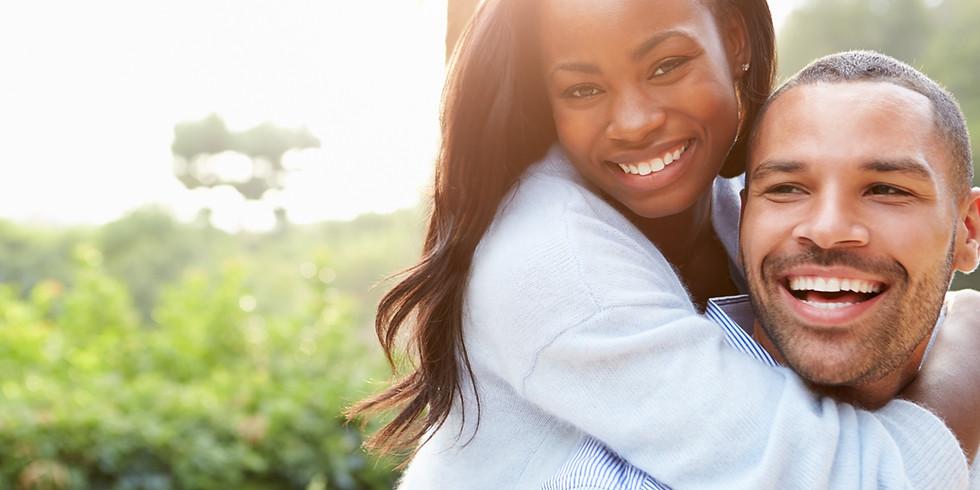 Virtual Couple Retreat: Love in the balance