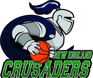 New England Crusader logo