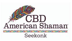 CBD American Shaman Seekonk logo.png