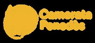 Logo oficial de Camerata Penedès, dissenyat per somcoure