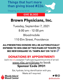 Blood Drive at Brown Physcians_090721.png