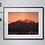 Thumbnail: A3 Highland Sunrise print