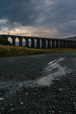 Ribblehead Mood
