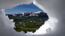 Вот такое суровое Северное лето по-кировски:)
