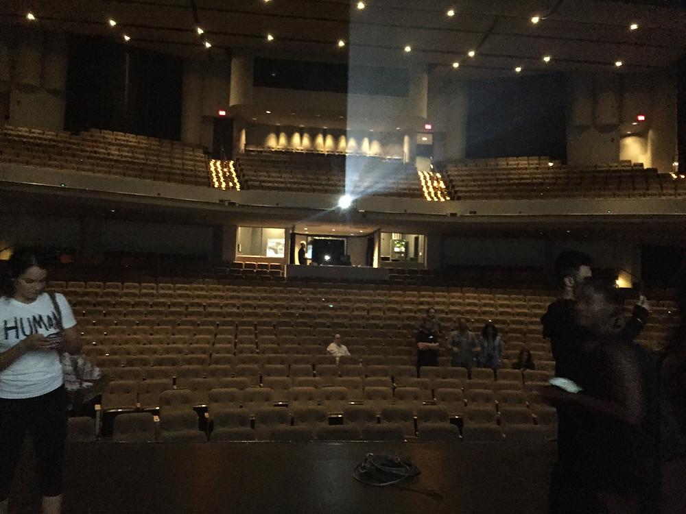 Walton Arts Center, Theater, Arkansas