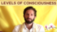 Levels of Consciousness Master Mindo