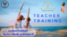 Yoga of the Now Teacher Training Course.