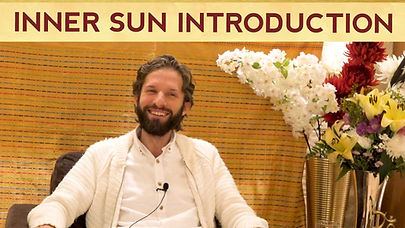 inner sun introduction master mindo