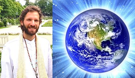 Master Mindo Damalis Planetary Work