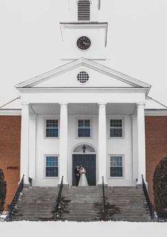 Wedding_Nepali_Church