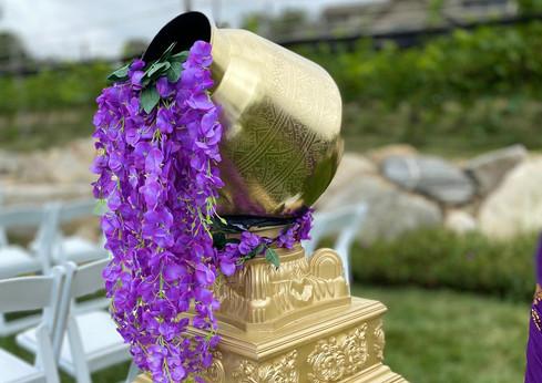 TaranaOM Creations Wedding Decor