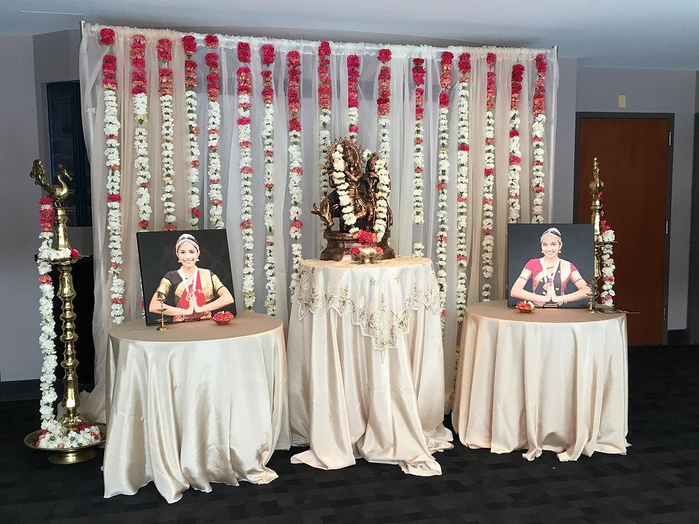Thakur Family Arangetram