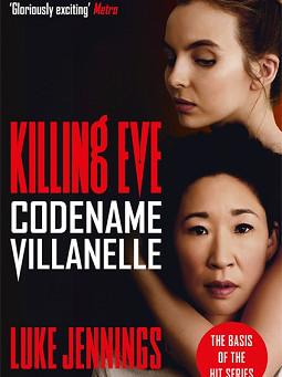 Jodie 5 stars - Villanelle 4