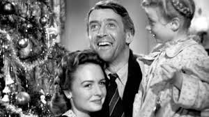 It is a wonderful life...