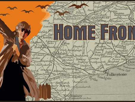 Home Front Season 12 returns to Tynemouth