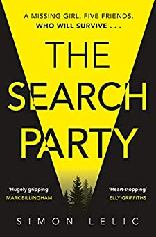 The Search Party - Simon Lelic