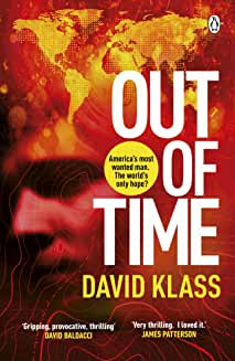 Out Of Time - David Klass
