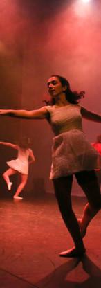 ORIGINS DANCE