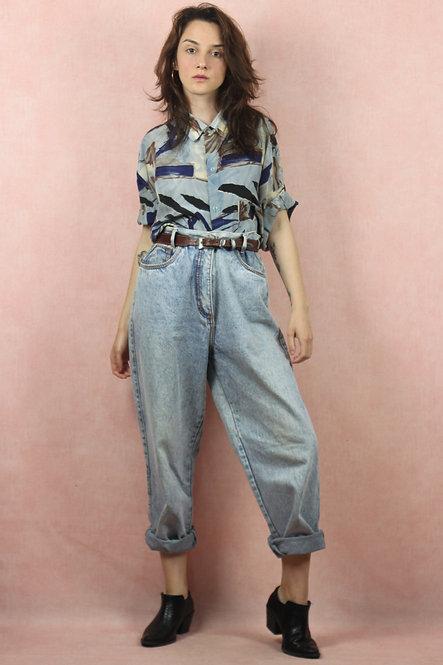 Baggy Jeans Vintage