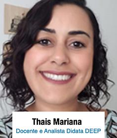Thais_Mariana_Corpo_Docente_Analista_Did