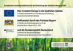 EIF Einzelbetriebliche Investitionsförderung - Modernisierung Brennerei